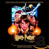 Harry Potter & The Philosopher's Stone Ost (2Cd)