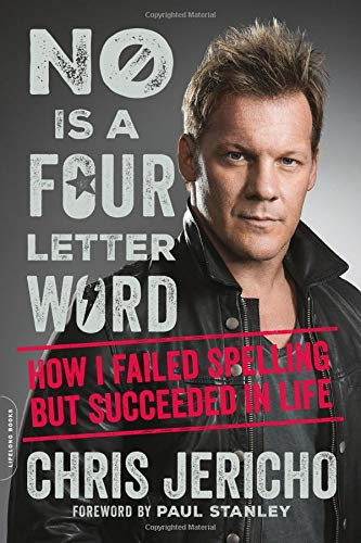 Pdf Outdoors No Is a Four-Letter Word: How I Failed Spelling but Succeeded in Life