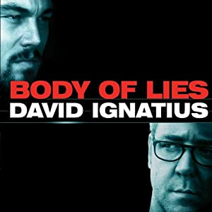 Body of Lies Hörbuch