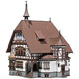 Faller 130427 Townhall Allmannsdorf Era I