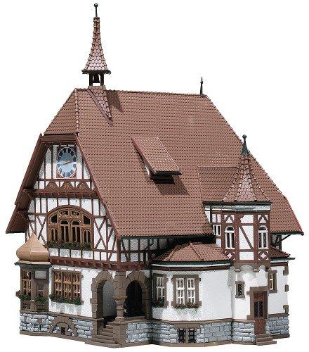 Faller 130427 Town Hall Allmannsdorf HO Scale Building Kit
