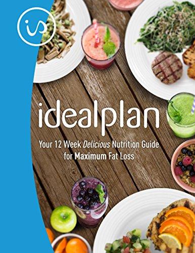 The Best Idealshape Food Plan