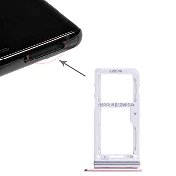 REPUESTOS Samsung 2 Bandeja de Tarjeta SIM/Bandeja de Tarjeta ...