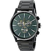 Nixon Men's A3861042 Sentry Chrono Watch