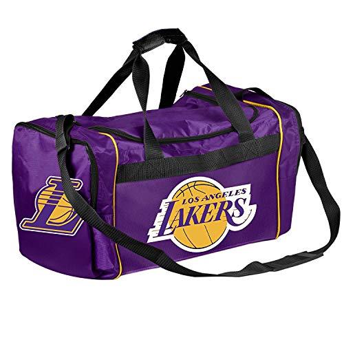 Los Angeles Lakers Core Duffel Bag