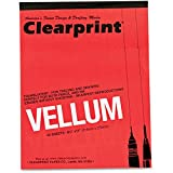 CLE63001410 - ClearPrint Vellum Pad