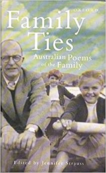 Book Family Ties: Australian Poems of the Family