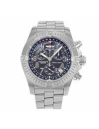 Breitling Avenger analog-quartz mens Watch A73390 (Certified Pre-owned)