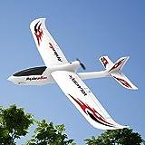 VOLANTEXRC RC Glider Plane Remote Control Airplane