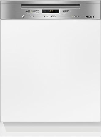 Miele - Lavavajillas G6260 VI D ED230 2,0. Completamente integrado ...