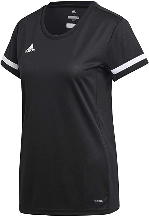 adidas Team 19 Climacool Jersey Shortsleeve Womens