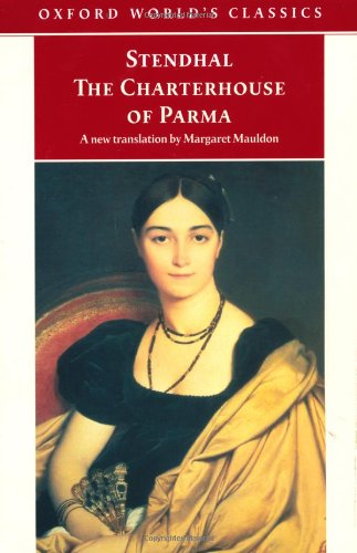 Book cover for The Charterhouse of Parma