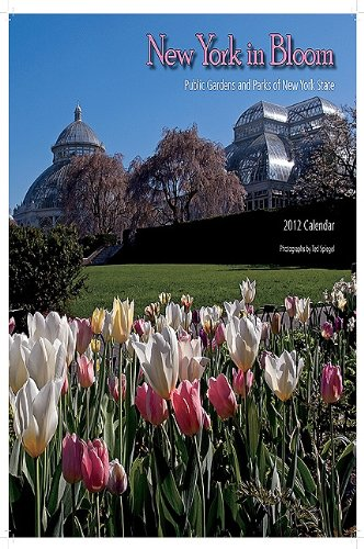 NEW YORK IN BLOOM 2012 CAL (Excelsior Editions): Amazon.es ...