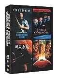 Pack: Space Cowboys + 2010: Odisea Dos + Planeta Rojo + Atm??sfera Cero (Import Movie) (European Format - Zone 2)