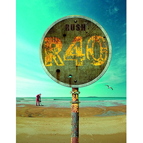 R40 [6 Blu-ray Box Set] by DVD