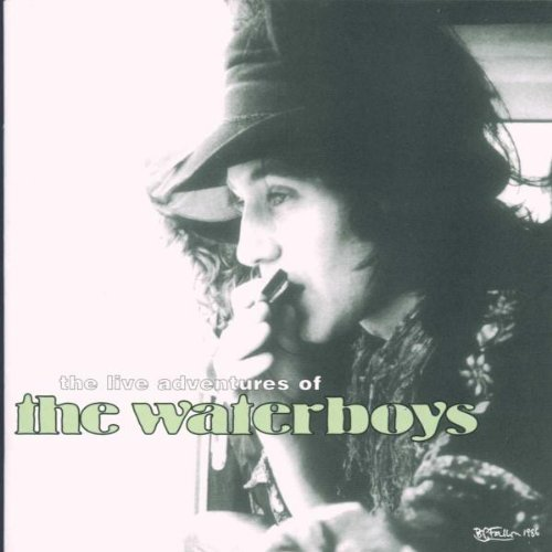 The Live Adventures of the Waterboys by NMC Music