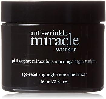 Philosophy Anti-Wrinkle Age Resetting Nighttime Moisturizer