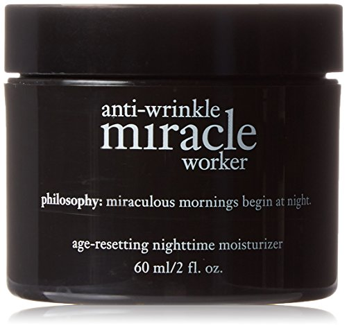 Philosophy Miracle Worker Overnight Moisturizer - 2 oz