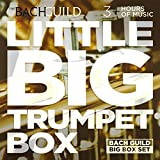 Little Big Trumpet Box Album Cover
