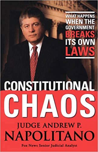 Image result for constitutional chaos