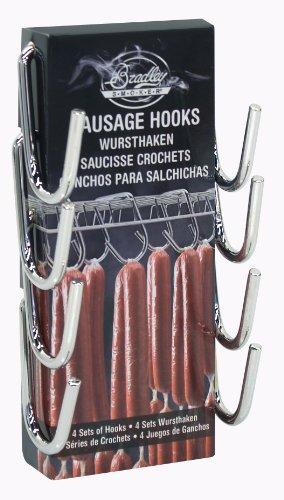 Bradley Smoker BTHOOK Sausage Hooks