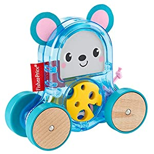 Fisher Price Vehicle 2
