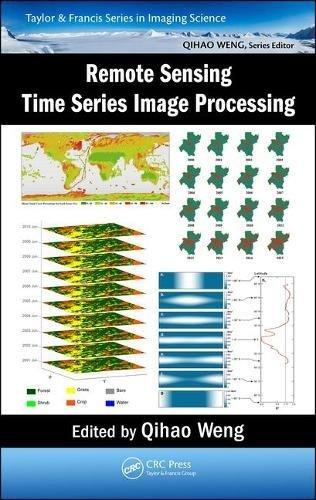 Remote Sensing Time Series Image Processing (Imaging Science)