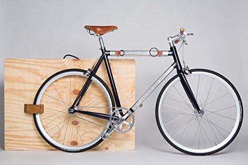 Edición limitada, Bicicleta Single Speed desmontable Taddeo, color ...