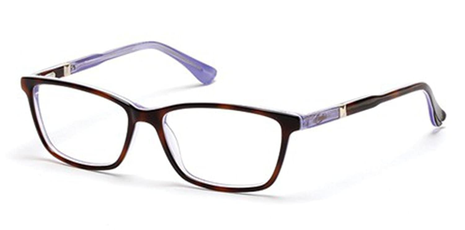 86fa297bec096 Eyeglasses Candies CA 0145 056 havana other at Amazon Men s Clothing store