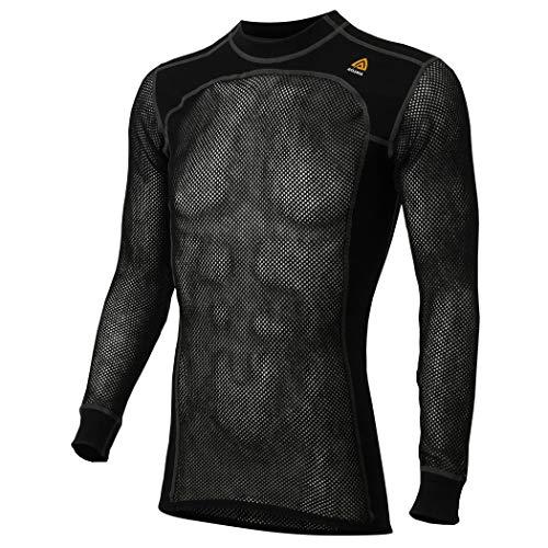 Woolnet 3xl Sous Noir Homme vêtement 2018 Modèle Aclima ZOqxgn1wS1