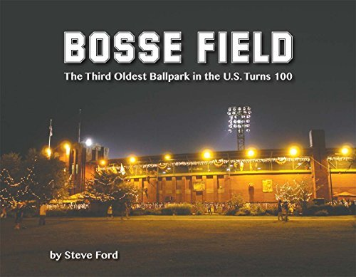 Bosse Field: The Third Oldest Ballpark in the U.S. Turns 100 (Oldest Baseball Park In The United States)