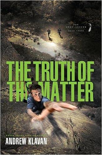 ?BEST? The Truth Of The Matter (The Homelanders). evento design Avisos Karne Journal sight larga Brasilia