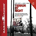 Terror by Night Audiobook by Terry Caffey, James Pence Narrated by Maurice England