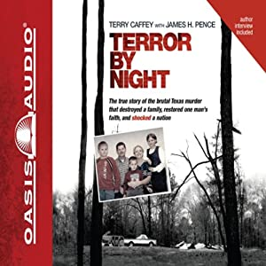 Terror by Night  Audiobook