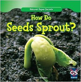 How Do Seeds Sprout? Epub Descarga gratuita