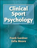img - for Clinical Sport Psychology book / textbook / text book