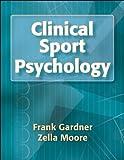 Clinical Sport Psychology 9780736053051
