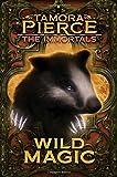Wild Magic (The Immortals)