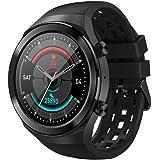 Smartwatch, 2020 ny EKG smartklocka bluetooth samtal IP67 vattentät smartklocka män och kvinnor pulsmätare för Android…