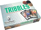 Star Trek Tribbles Customizable Card Game (Classic Original Series and Deep Space Nine) Kirk Spock