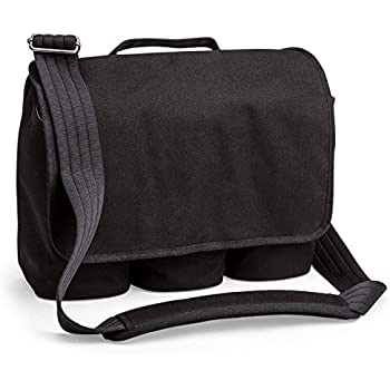 Think Tank Photo Retrospective Lens Changer 3 Shoulder Bag - Black