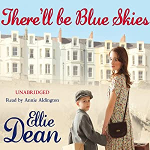 There'll Be Blue Skies Audiobook