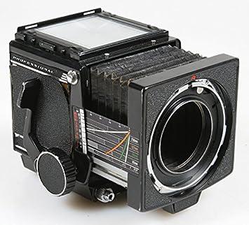 Amazon com : MAMIYA RB67 PRO BODY ONLY : Camera & Photo