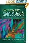 Dictionary of Statistics & Methodolog...
