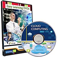 Easy Learning Learn Cloud Computing 4 Video Courses (DVD)