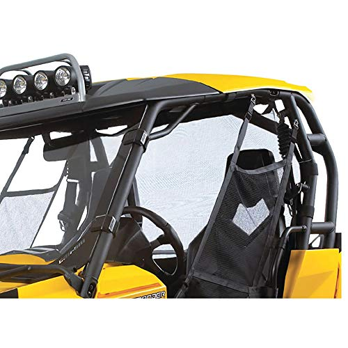 Can-Am Genuine Maverick and Commander Rear Window Wind Screen Deflector (Can Am Maverick Windscreen)
