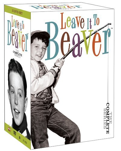 Leave It To Beaver: The Complete Series by UNIVERSAL MUSIC VIDEO DIST.