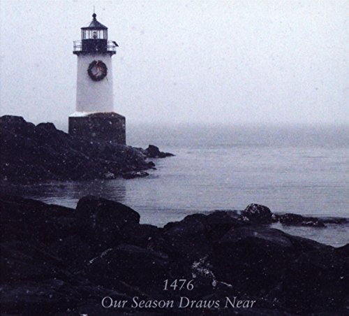 1476 - Our Season Draws Near - CD - FLAC - 2017 - SCORN Download