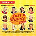 Just A Minute: The Best Of 2006 | Ian Messiter
