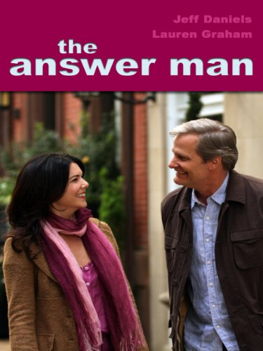 The Answer Man Film